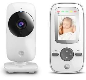 Dětská chůvička Motorola MBP 481 - Motorola