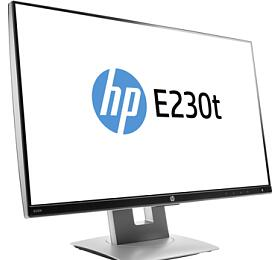 HP E230t Touch 23