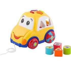 Auto vkládačka Buddy Toys BBT 3520 - Buddy toys