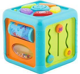 Kostka Discovery Buddy Toys BBT 3030 - Buddy toys