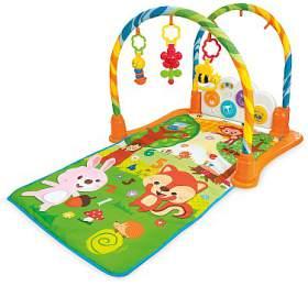 Hrací deka s tunelem Buddy Toys BBT 6510 - Buddy toys