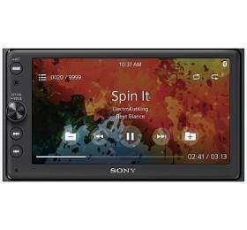 Sony autorádio XAV-AX100 dot. display (XAVAX100.EUR) - Sony