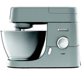 Kuchyňský robot Kenwood Chef KVC3170S stříbrný - Kenwood
