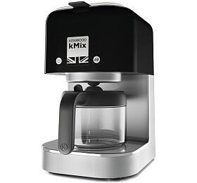 Kávovar Kenwood COX 750 BK - Kenwood