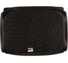 Vana do kufru gumová Seat Ibiza IV (6J) (08-) SIXTOL - Sixtol