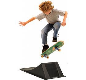 Skateboard rampa BUDDY TOYS Jump Box BOT 6110 - Buddy toys