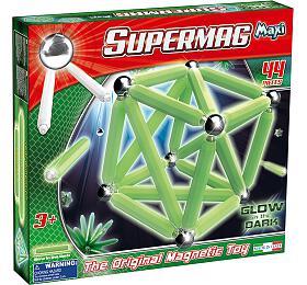 Supermaxi fosforeskující 44d - Supermag
