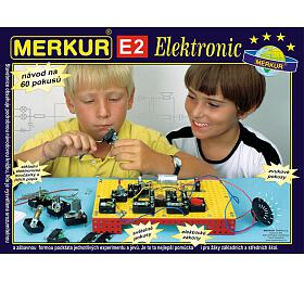 Elektronic - Merkur
