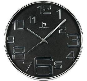 Designové nástěnné hodiny 00820N Lowell 30cm - Lowell Italy