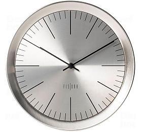 Designové nástěnné hodiny CL0060 Fisura 28cm - Fisura