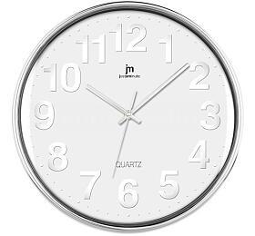 Designové nástěnné hodiny 00816B Lowell 35cm - Lowell Italy