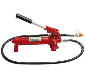 Pumpa na hydraulický rozpěrák, 4t TOYA - Toya
