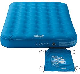 Coleman Extra Durable Airbed Double - Coleman