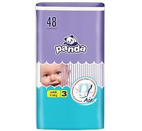 Panda Midi á 48 ks  Bella - Bella