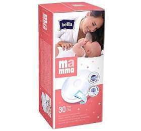 BELLA MAMMA prsní vložky á 30 ks - Bella