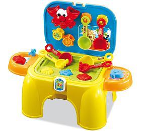 BGP 1011 Sada na písek Buddy toys - Buddy toys