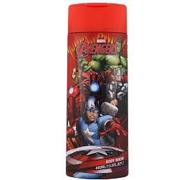 Sprchový gel Marvel Avengers, 400 ml - Marvel