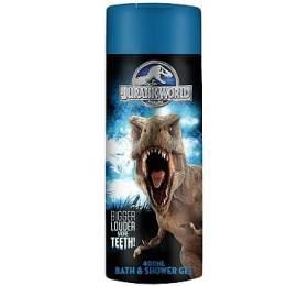 Sprchový gel Universal Jurassic World, 400 ml - Universal