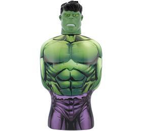 Sprchový gel Marvel Avengers Hulk, 350 ml - Marvel