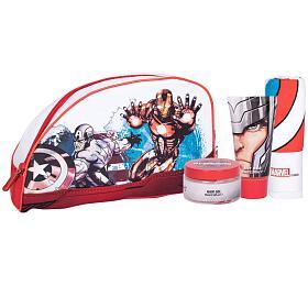 Sprchový gel Marvel Avengers, 75 ml - Marvel