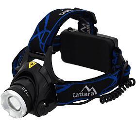 Čelovka LED 570lm ZOOM CATTARA - CATTARA