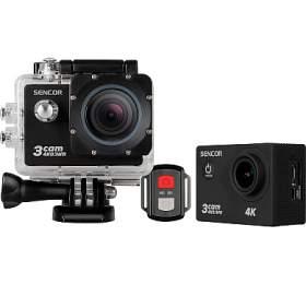 Outdoorová kamera Sencor 3CAM 4K03WR - Sencor