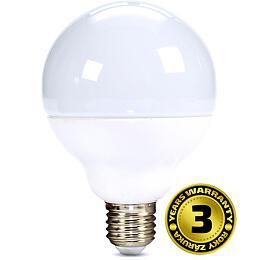Solight LED žárovka, globe, 18W, E27, 4000K, 270°, 1520lm WZ514 - Ostatní