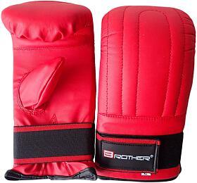 ACRA Boxerské rukavice tréninkové pytlovky, vel. S - Acra