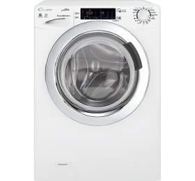 Pračka se sušičkou prádla Candy GVSW45 485TWHC-S Vita Smart - Candy