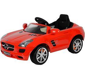 Elektrické auto Buddy Toys BEC 7111 - Buddy toys