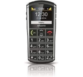 Mobilní telefon Emporia Pure - Emporia