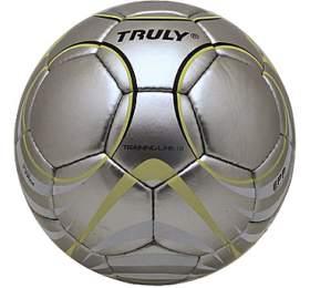 Fotbalový míč TRULY TRAINING LINE III. Rulyt, vel.5 - Rulyt
