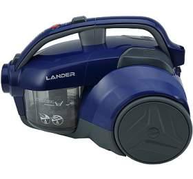 Podlahový bezsáčkový vysavač Hoover LA71 LA20011 - Hoover
