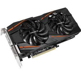 GIGABYTE VGA AMD Radeon™ RX570 4GB DDR5 Gaming - Gigabyte