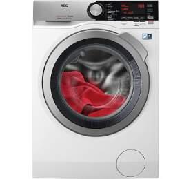 Pračka se sušičkou AEG L8WBC61SC - AEG