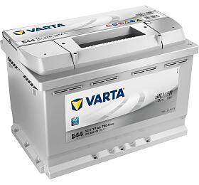 Baterie Varta Silver Dynamic 12V 77Ah 780A, 5774000783162, VARTA - Varta
