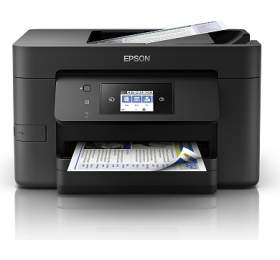 Epson WorkForce WF-3720DWF (C11CF24402) - Epson
