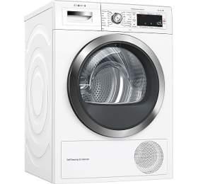 Sušička prádla Bosch WTW855H0BY - Bosch