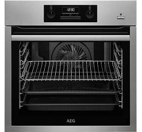 Trouba AEG Mastery BES351110M - AEG