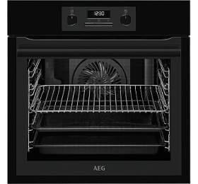 Trouba AEG Mastery BES331110B - AEG