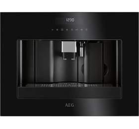 Kávovar AEG Mastery KKE884500B - AEG
