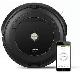 iRobot Roomba 696 - iRobot