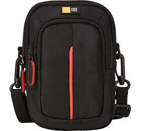 Klasické pouzdro na fotoaparát s kapsou Case Logic CL-DCB313K - Case Logic