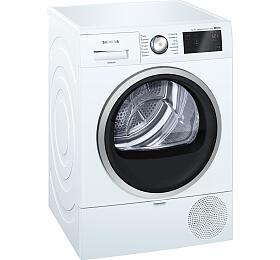 Sušička prádla Siemens WT47U690CS - Siemens