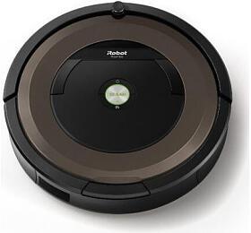 iRobot Roomba 896 - iRobot