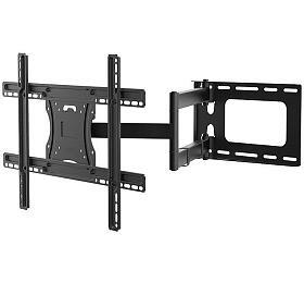 Solight Konzolový držák velký pro ploché TV od 76 - 177cm (30''- 70''), 65-720mm od stěny 1MK40 - Solight