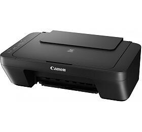 Tiskárna Canon PIXMA MG2555S (0727C026), černá - Canon