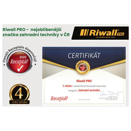 Riwall GAR-EC42A1901065B (foto 5)