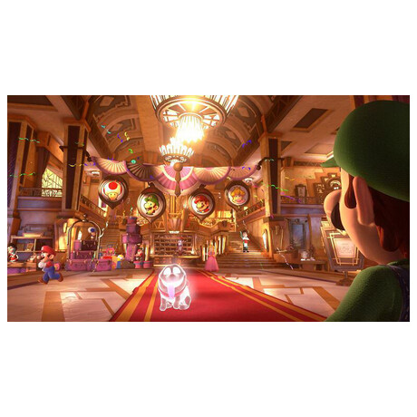 Nintendo KB100000570560 (foto 2)