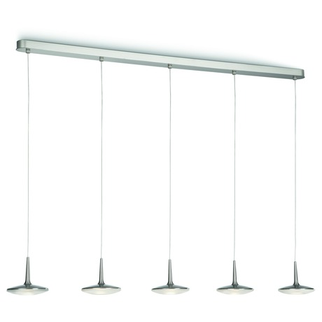 Závěsné svítidlo Philips Attilo 40547/17/13 - Philips lighting 40547/17/13 (foto 4)